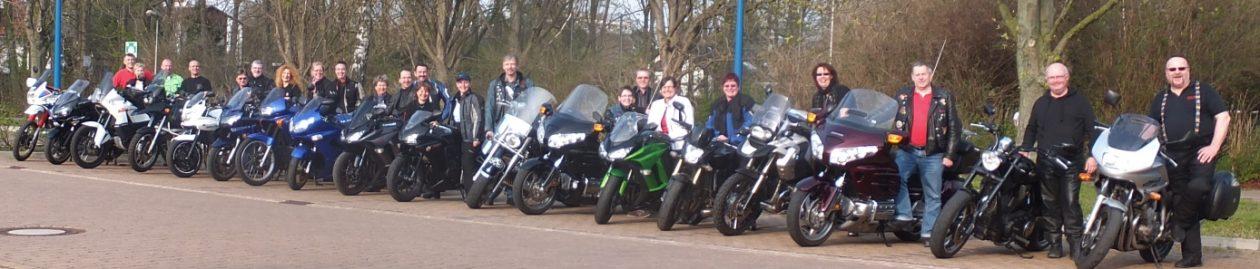 Meer Biker Wunstorf
