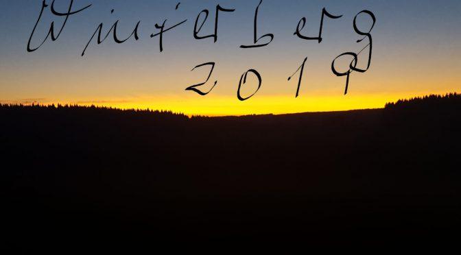 Jahrestour 2019 – Sauerland